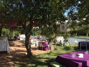 catering eventos acebo