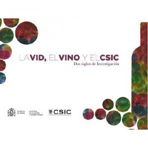 inauguración exposicion: la-vid-vino-el-csic-jardin-botanico-mesa-temporada