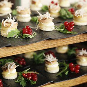 Catering Navidad 2015 - Empresas Menús especiales