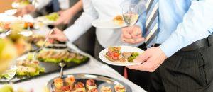 catering para empresa